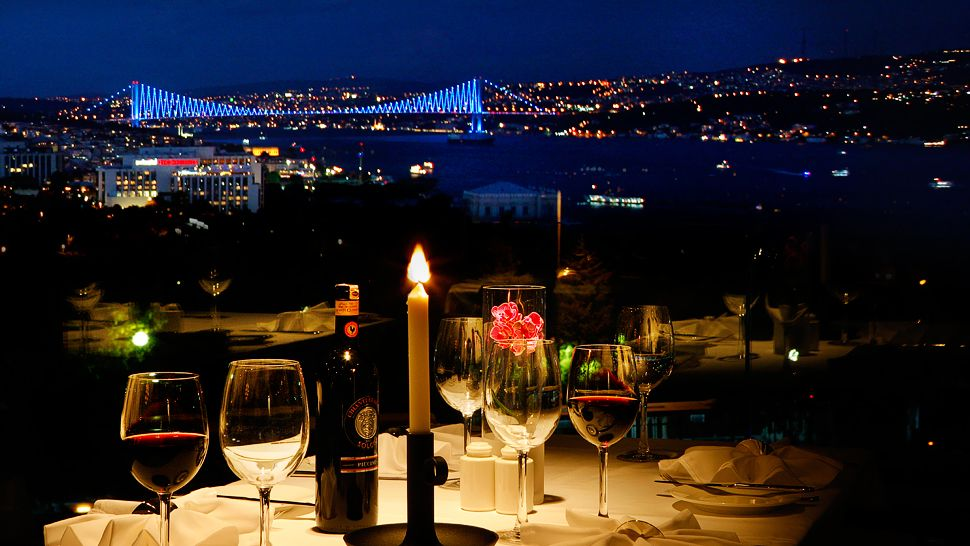 Full Day Bosphorus & City Istanbul
