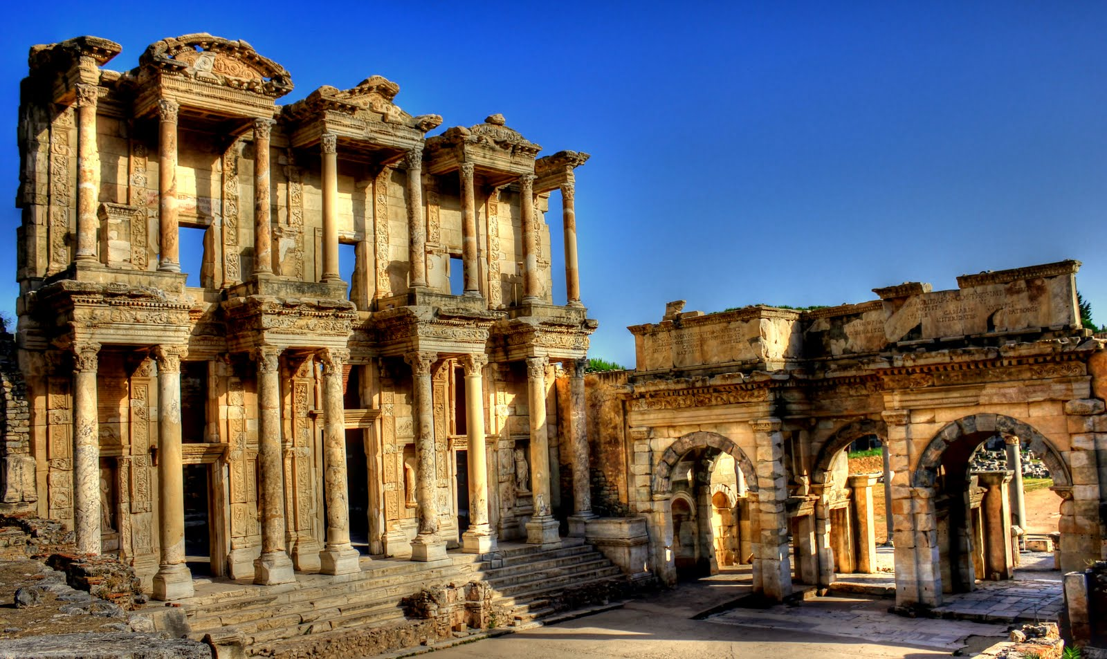 Full Day Ephesus