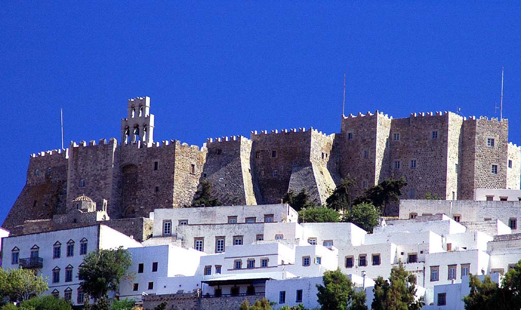 Full Day Patmos